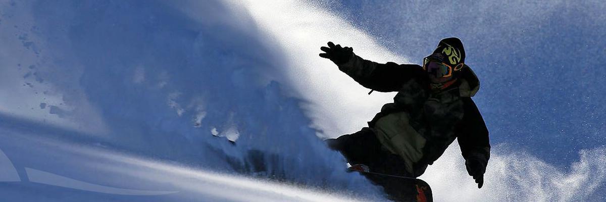 Boarderline snowboard preparazione selezione maestri