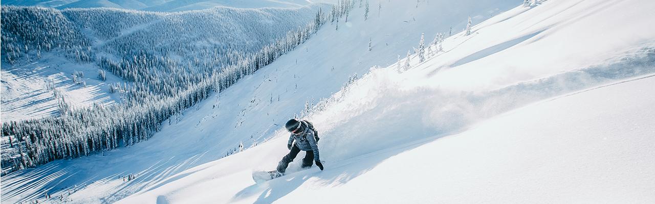Scuola snowboard cortina