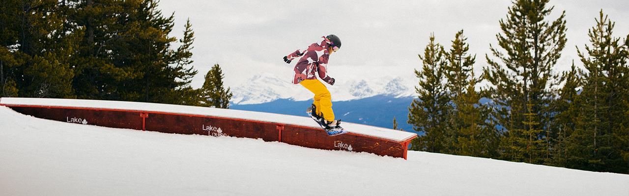 Freestyle Cortina d'Ampezzo