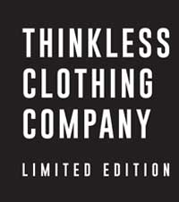 Thinkless logo