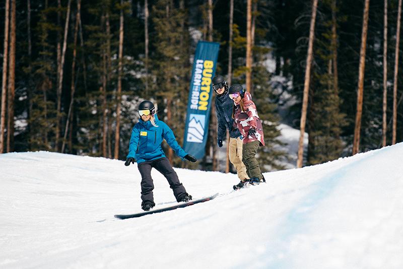 Scuola snowboard Cortina d'Ampezzo