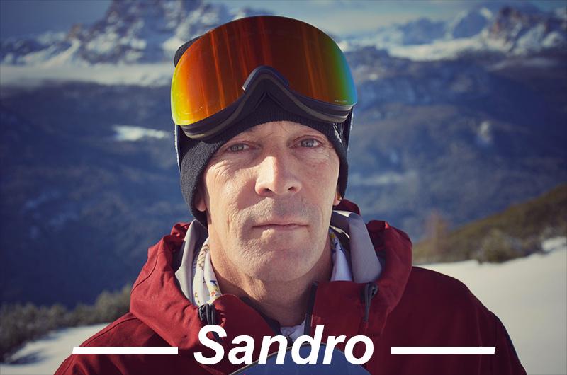 Sandro Zardini Lacedelli